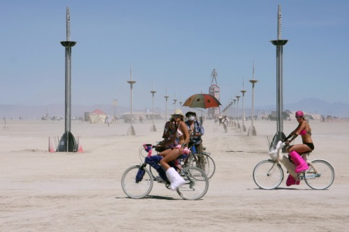 At stake is nothing less than the world's ability to ignore Burning Man